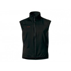 Gilet Mammut Ultimate Vest Men col. Black